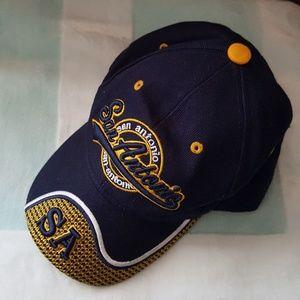 San Antonio Baseball Cap/Hat